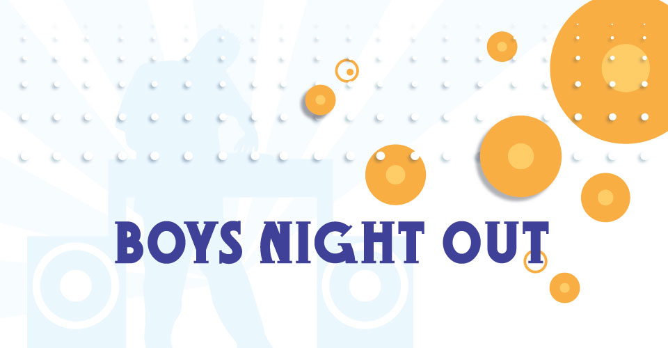 Boys Night Out 12/14/13